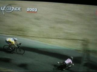 Chutes @ Tour de France 2003