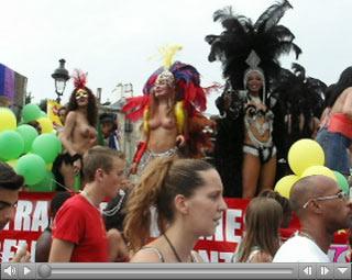 Gay Pride @ Video #5581