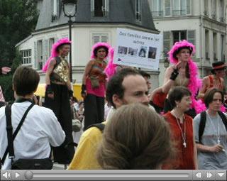 Gay Pride @ Video #5585