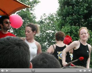 Gay Pride @ Video #5736